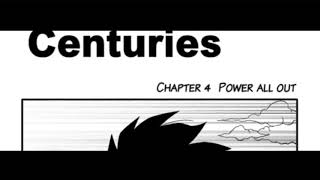 Dragon ball centuries episode 2