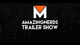 Amazing Wochenschau Spezial: (Unsere) Besten Trailer aller Zeiten