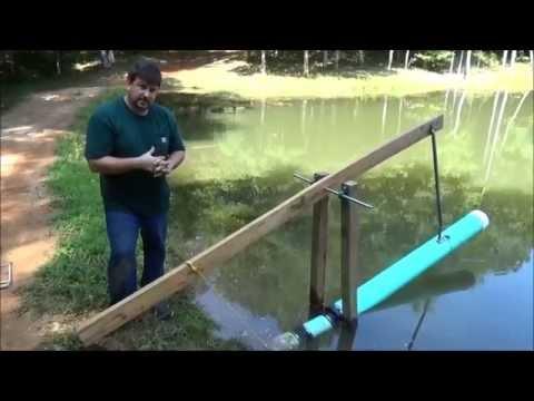 Pond Power:  Part 2