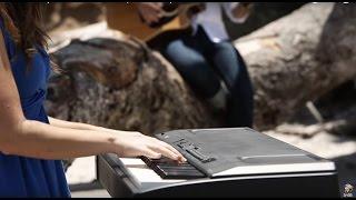 Отче наш. Музыкальный клип. Хор миссионерской школы SMBS