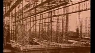 Титаник Гибель мечты