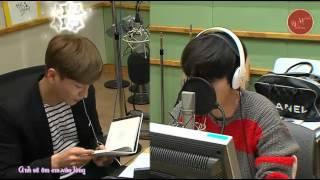 [AM][Vietsub] 160425 KTR My Dear - Yesung