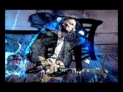 David Gilmour/Snowy White - Love, Pain & Sorrow