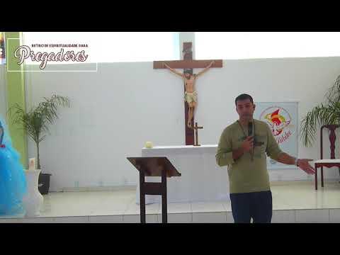 Retiro de Espiritualidade de Pregadores - 1ª Pregação: Tu me amas? - Jeberton Teixeira