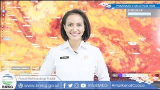 Prakiraan Cuaca Jabodetabek Hari Ini Selasa 2 Maret 2021: DKI Jakarta Cerah, Bekasi Hujan Ringan