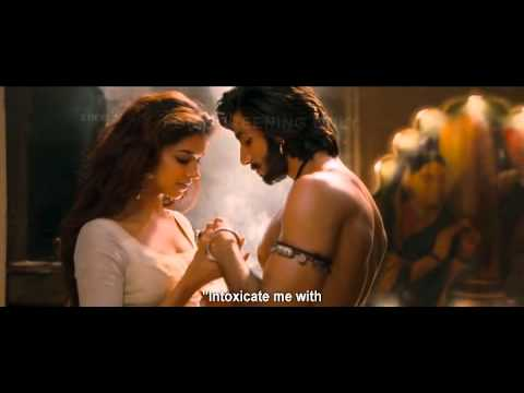 Ang laga de re - ramleela full video HD