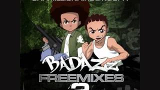 Chamillionaire - Haters Freemix (Badazz Freemixes 2)