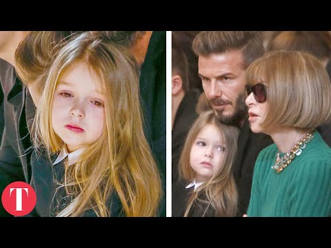 , title : '20 Strict Rules David And Victoria Beckham's Kids Must Follow'