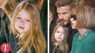 20 Strict Rules David And Victoria Beckham's Kids Must Follow - Video Youtube