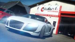 preview picture of video 'Clean Car Chambéry Annecy Annemasse'