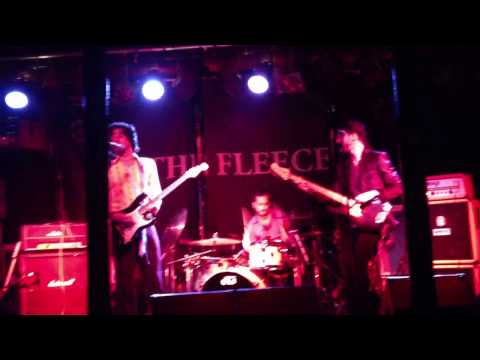 Foxey Lady - Live at the Fleece