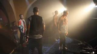 "JLS - Making Of ""The Club Is Alive"""