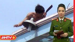 Tin nhanh 9h hôm nay | Tin tức Việt Nam 24h | Tin an ninh mới nhất ngày 17/02/2019 | ANTV