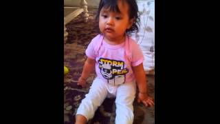 mexican korean mixed baby harang mexicorean family most popular