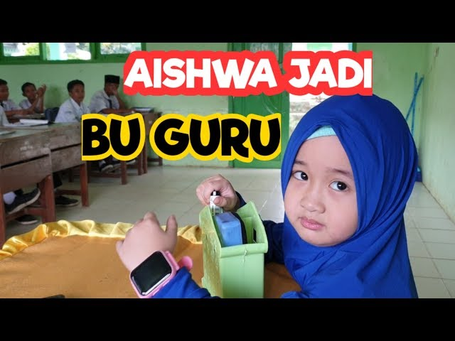 BU GURU AISHWA NAHLA