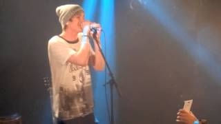 Daniel J - Up All Night - Live in Paris (La Maroquinerie) (27/04/14)