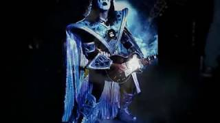 ACE FREHLEY . DANCIN' WITH DANGER . THE ODER SIDE OF THE COIN . I LOVE MUSIC