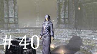 Прохождение Skyrim Часть 40 - Вызывающая