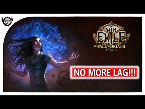 No more LAGS!!!! How to solve lag spike issues! :: Path of Exile
