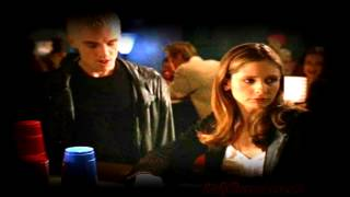 Spike/Buffy - Feed On Me (Judas Priest)
