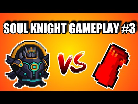 Download Soul Knight 3 5 Boss Zulan The Colossus Video 3GP Mp4 FLV
