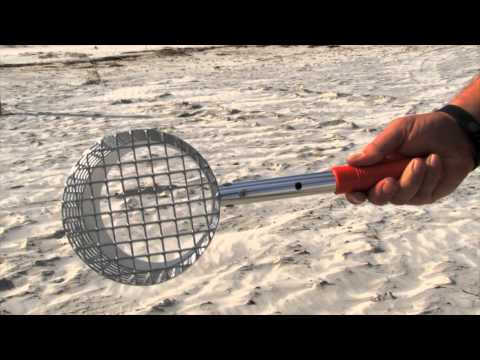Kellyco Accessory Review Series – 2-1 Beach Scoop