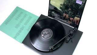 Fleetwood Mac   Little Lies (Official Vinyl Video)