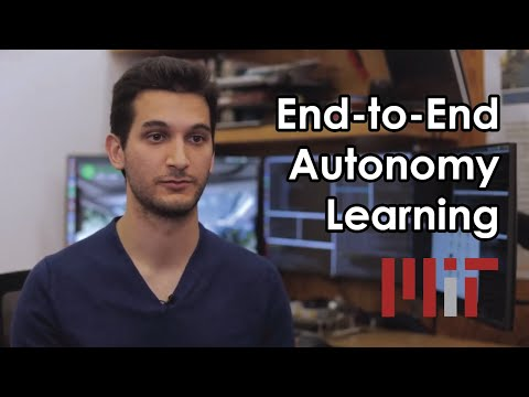 Learning Autonomous Driving in Simulation