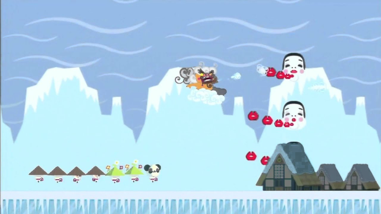 Floating Cloud God Saves The Pilgrims is Free for Plus Subscribers on May 1st