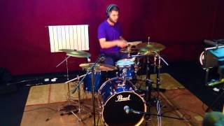 Confess to me (Disclosure drum cover)