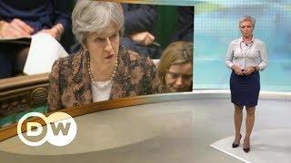 Отравление Скрипаля: как Лондон накажет олигархов Путина - DW Новости (13.03.2018)
