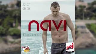 Ivan Navi в ефірі радіо NRJ / Let