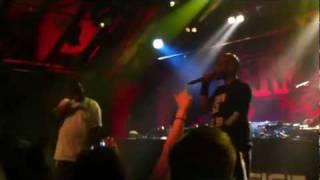 Masta Ace, Stricklin & Marco Polo - Good Ol' Love,live@Bärn Jam IV, Dachstock Bern, 14.05.2011 Prt5