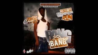 Chief Keef - It'z Crackin' [2011] [Bang Mixtape]