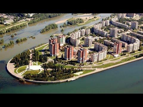 Достопримечательности города:  куда сходить в  Усть-Каменогорске?