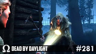 Trying to SURVIVE vs The BLIGHT! ☠️ | Dead by Daylight (DBD) Blight / NEW Felix Survivor