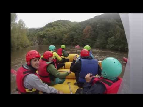CosyCamp - Canoe trip