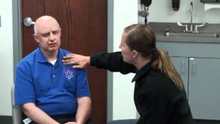 EMT Medical Assessment