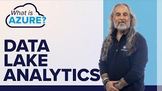 What is Azure Data Lake Analytics? Data Lake Explained & Examples