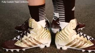 Magnolia West Football Uniform Reveal 2015