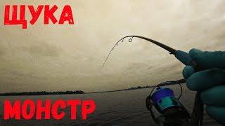 Рыбалка на доне в ноябре