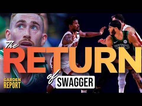 Did Celtics Turn Series Around w/ Game 3 Win Over Heat? | Garden Report