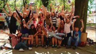 preview picture of video 'Úvod k stužkovej slávnosti Stará Ľubovňa'