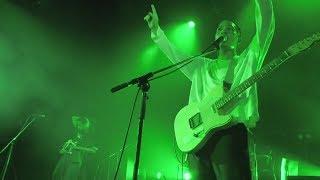【Age Factory LIVE 映像】 WORLD IS MINE (2018/12/1 shibuya WWWX)