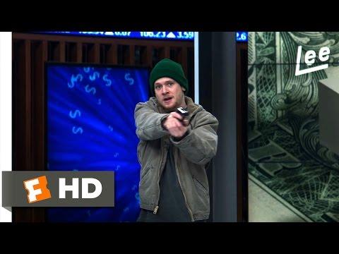 Money Monster (2016) - Intruder in the Studio Scene (1/10)   Movieclips