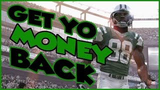 30 DAY MONEY BACK GUARANTEE!! - Madden 16 Ultimate Team | MUT 16 PS4 Gameplay