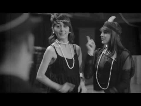 1920s - charleston dance