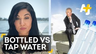 Is Bottled Water Really Better Than Tap Water?