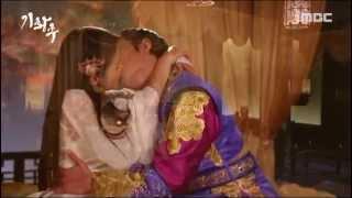 [MV] Ji Chang Wook - To the Butterfly (Empress Ki OST) [지창욱 - 나비에게]