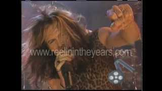 "Aerosmith ""What It Takes"" Live 1997 (Reelin' In The Years Archives)"